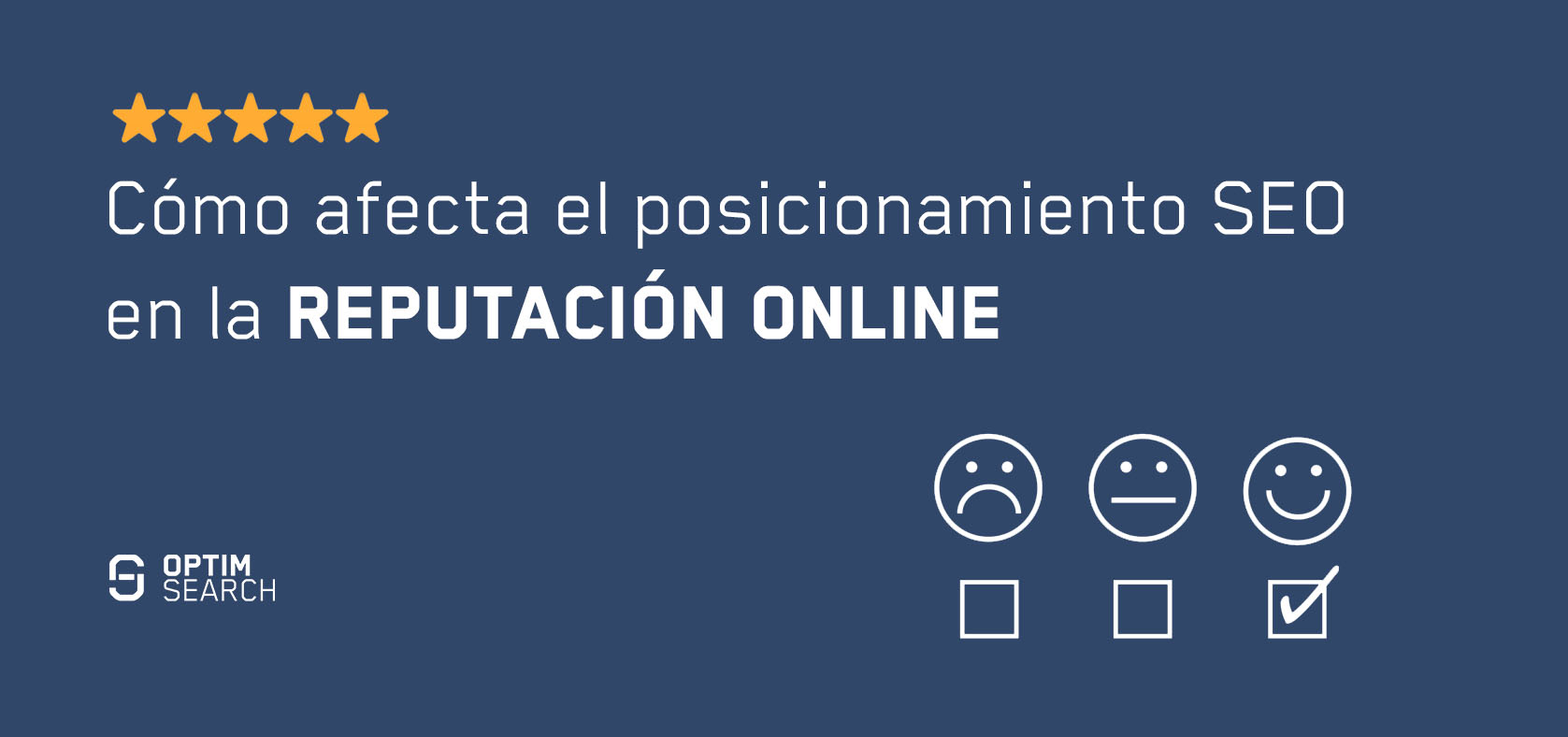 posicionamiento seo reputacion online